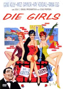 DIE GIRLS