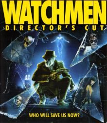 WATCHMEN (Director�s Cut)