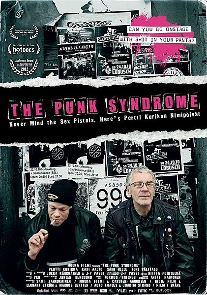 OL am Freitag: THE PUNK SYNDOME (2012) und THE SAMARITAN (2012)
