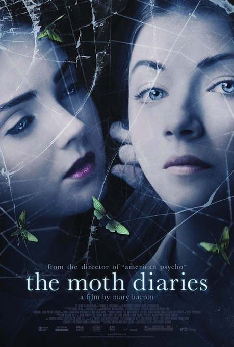 MOTH DIARIES, THE