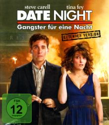 DATE NIGHT - GANGSTER F�R EINE NACHT (Extended Cut)