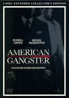 AMERICAN GANGSTER (Extended Cut)