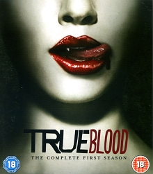 TRUE BLOOD: SEASON 1