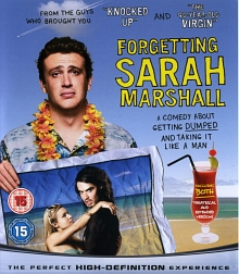 FORGETTING SARAH MARSHALL (Extended Cut)
