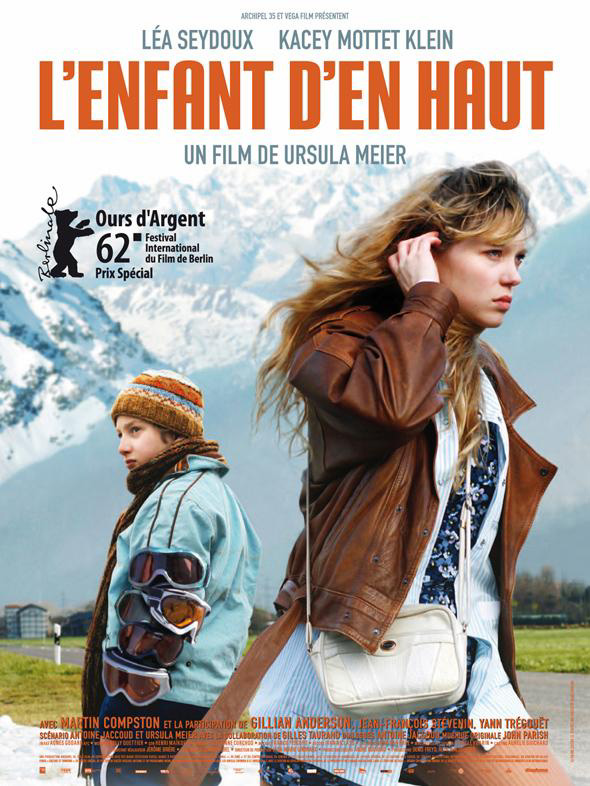 ENFANT D&#39;EN HAUT, L&#39;
