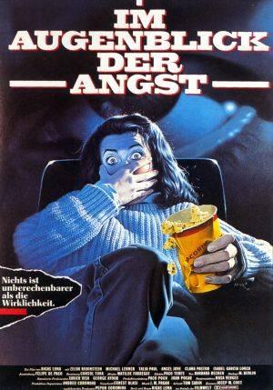 IM AUGENBLICK DER ANGST (1987)