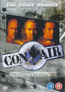 CON AIR (Extended Cut)