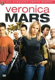 VERONICA MARS - STAFFEL 2