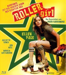 ROLLER GIRL