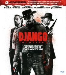 DJANGO UNCHAINED [�lterer Text]