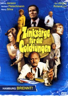 ZINKS�RGE F�R DIE GOLDJUNGEN