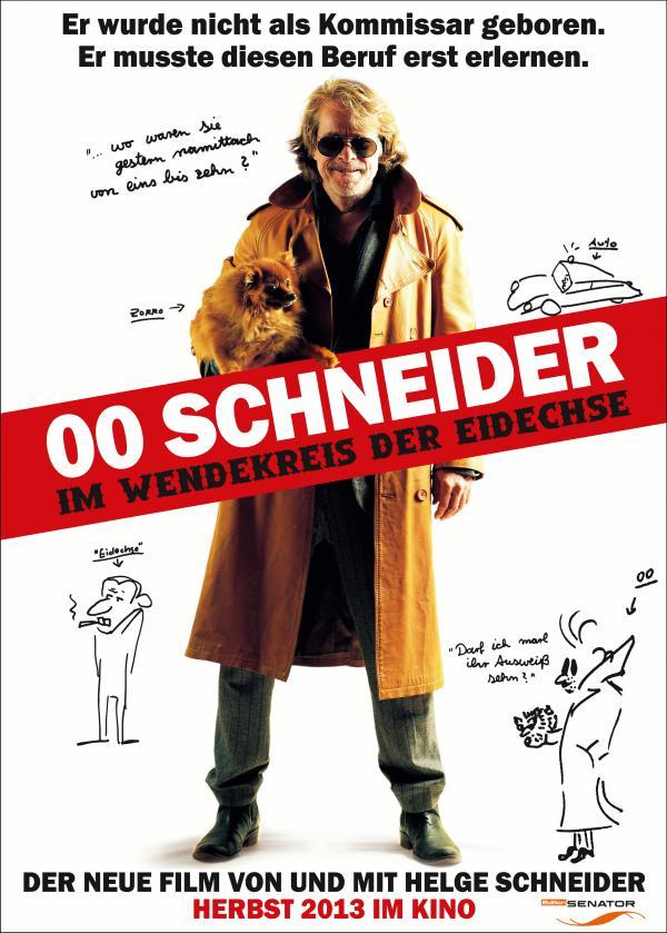 00 SCHNEIDER - IM WENDEKREIS DER EIDECHSE (2013)