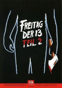 FREITAG DER 13. TEIL 2