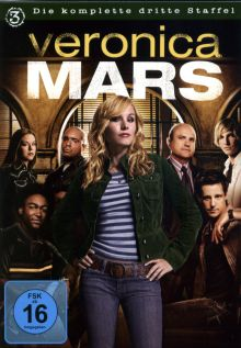 VERONICA MARS - STAFFEL 3