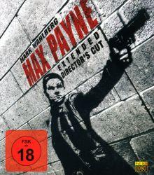 MAX PAYNE (Director's Cut)