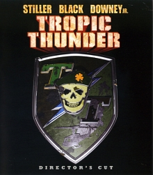 TROPIC THUNDER (Director's Cut)