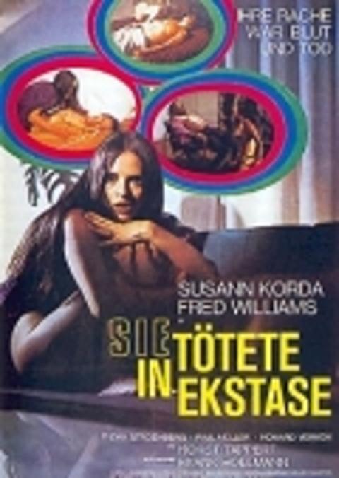 SIE TÖTETE IN EKSTASE (1970)