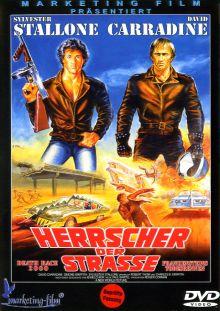 HERRSCHER DER STRASSE