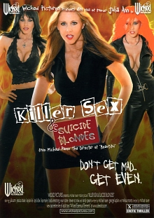 KILLER SEX & SUICIDE BLONDES